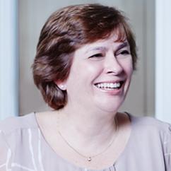 Claire O'Dowd